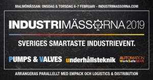 industrimässorna Malmö - Mekano AB